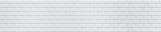 """Motiv """"Mauer weiß"""" (0426)"""