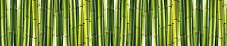 """Motiv """"Bambus"""" (0434)"""