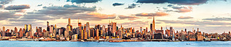 "Motiv ""Skyline New York"" (0442)"