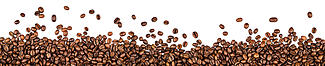 "Motiv ""Kaffeebohnen"" (0405)"