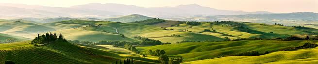 Italian landscape | 0483
