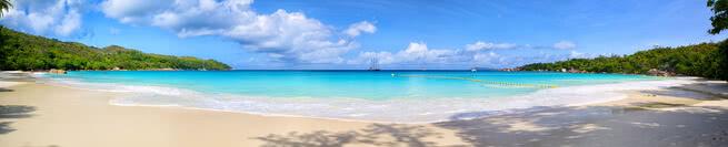 Beach panorama | 0486