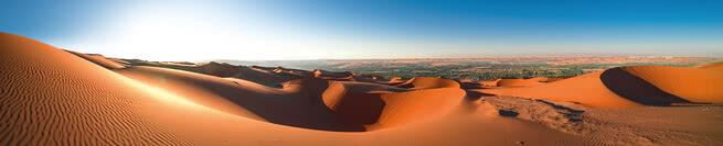 Desert Rub' al Khali | 0491