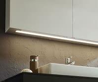 SPRINZ Classical-Line Vario mirror cabinet
