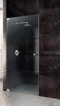 Dusche Omega Modell Nische