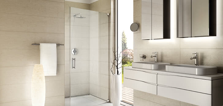 Achat R Plus shower niche model