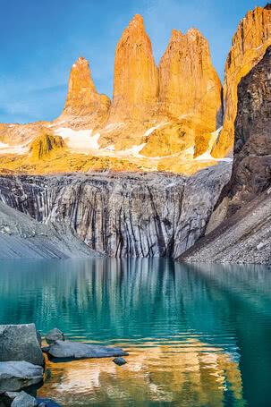 Torres del Paine | 4022