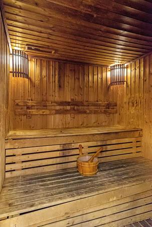 Sauna | 4023