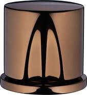 Polished bronze 130