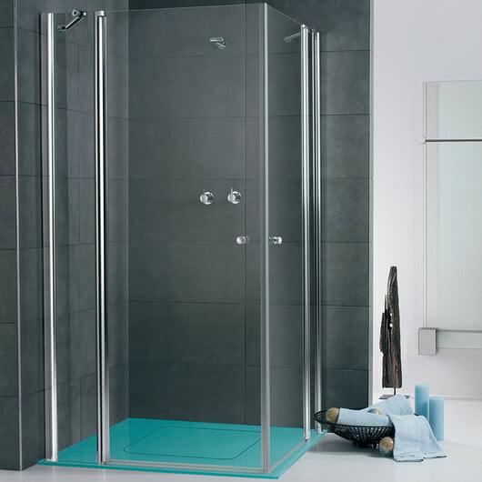 Sprinter Plus shower