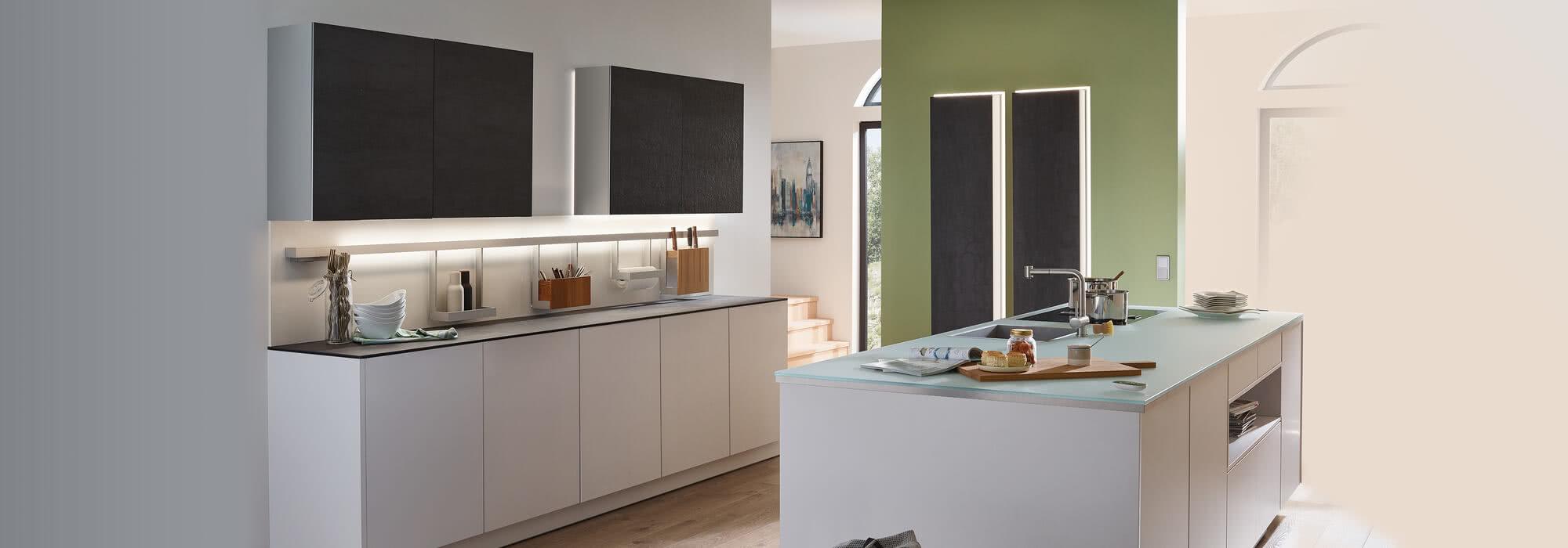 SPRINZ Kitchen World