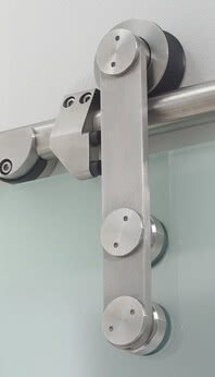 Fittings Sliding door system Motion 800