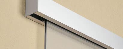 SPRINZ Schiebetuer Motion700Automatik Detail SoftStop.jpg