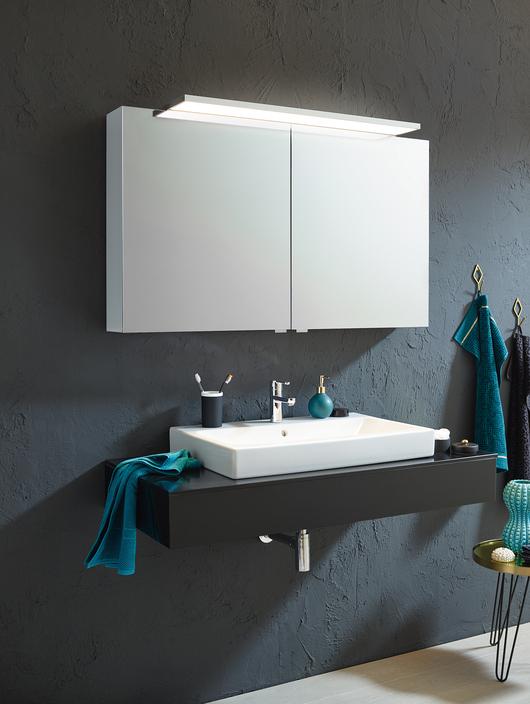 Licht im Bad: Ideen für Beleuchtung im Bad