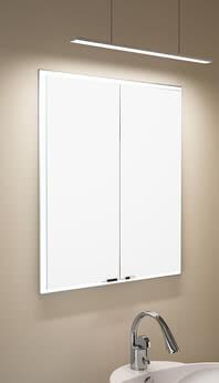 SPRINZ Classical-Line mirror cabinet