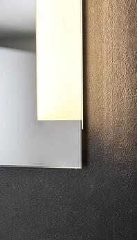 SPRINZ SmartLine flat mirror