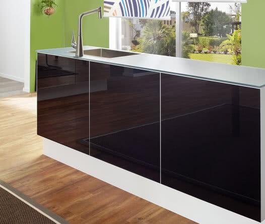 Sprinz Kitchen World design