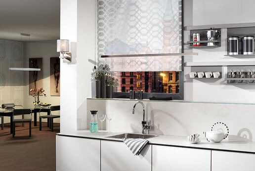 SPRINZ Küchenrückwand