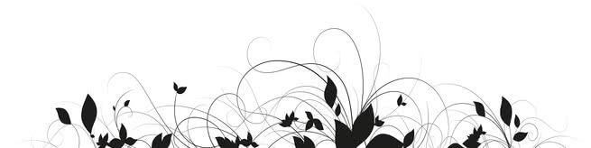 Floral edge ǀ 0499