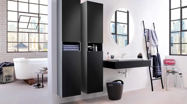 SPRINZ Classical-Unit bathroom furniture