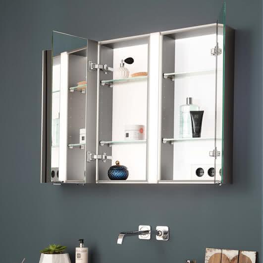 Sprinz Spiegelschrank Elegant Line