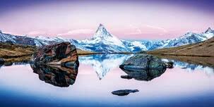 Matterhorn at Stellisee | 5002