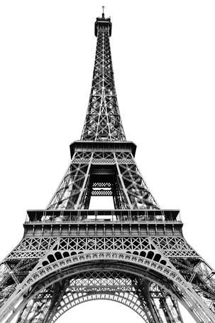 Eiffel tower | 4038