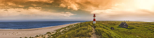 Sunset on Sylt | 0480