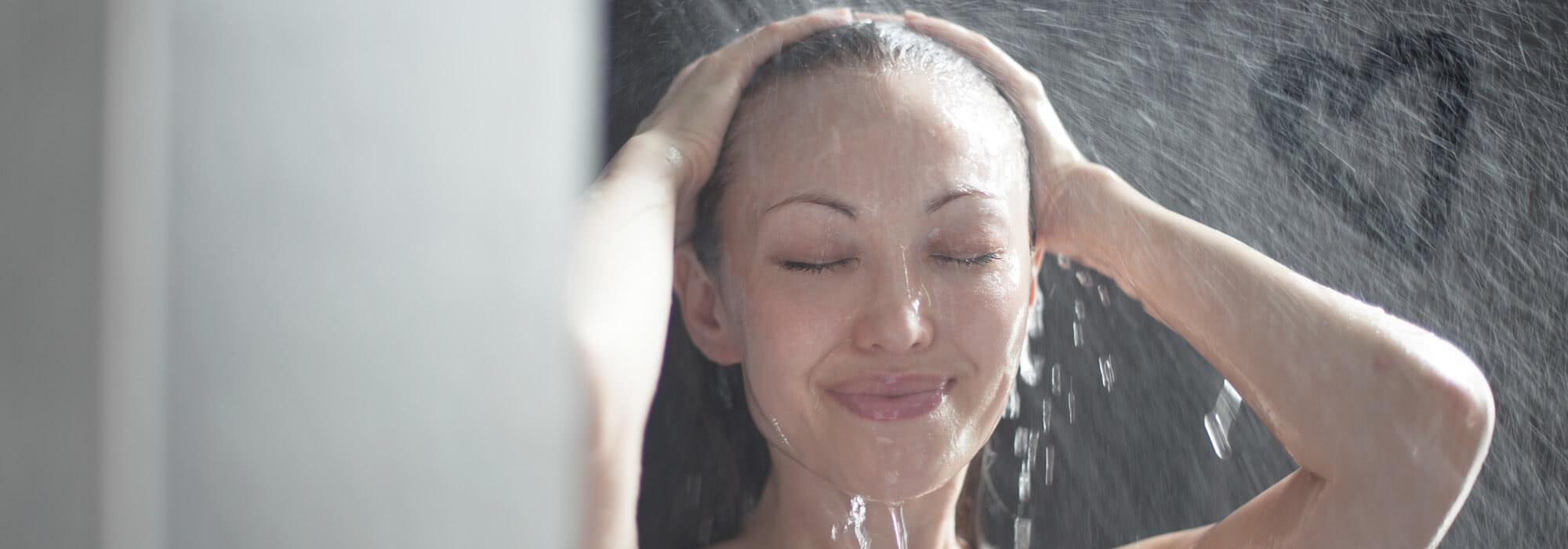 SPRINZ Duschenwelt Pflegetipps
