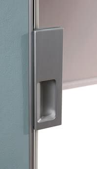 Handle of Aluzarge 200 Magnet