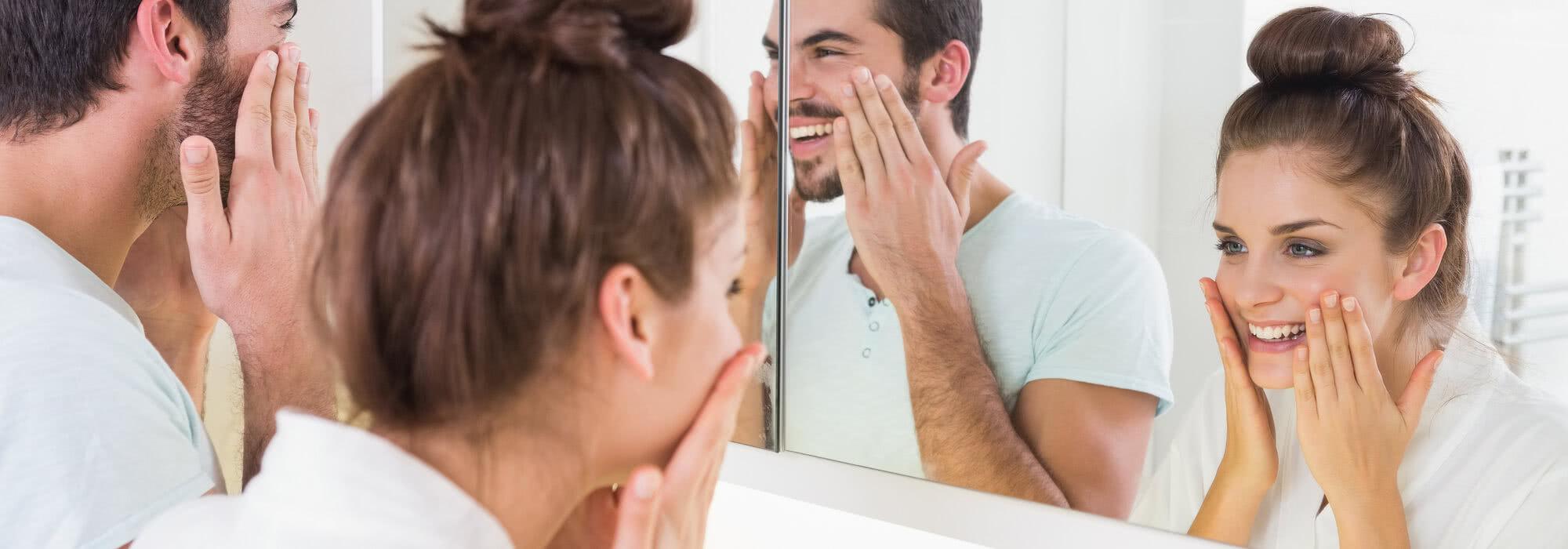 SPRINZ Care tips for the bathroom