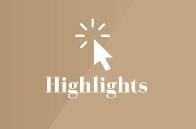 SPRINZ Newskachel Highlights