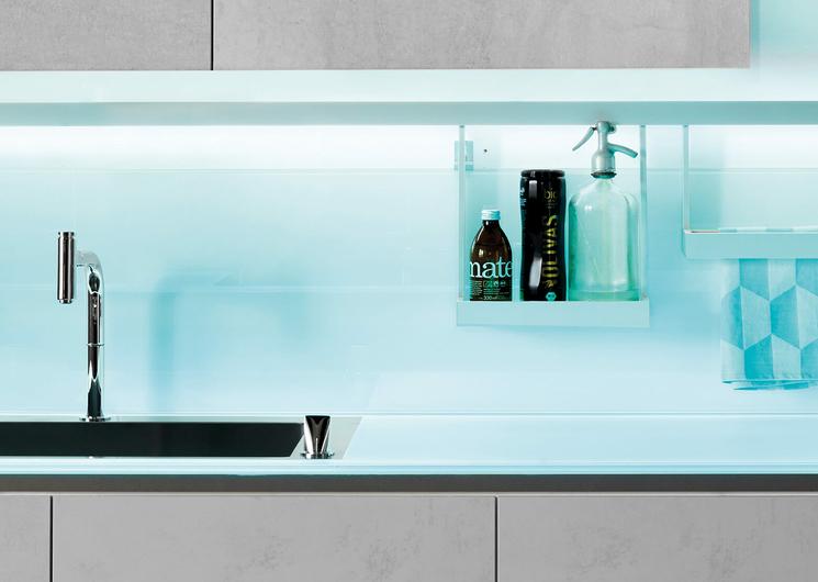 Küchenbeleuchtung: Jetzt gutes Licht in der Küche planen