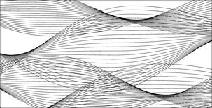 Waves 2 (ohne Hintergrund) | 5011
