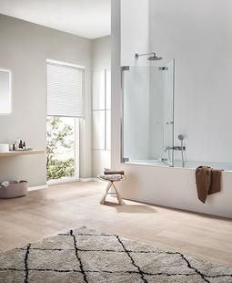 SPRINZ Omega Plus Hauptschuss Badewannenaufsatz halboffen ret web
