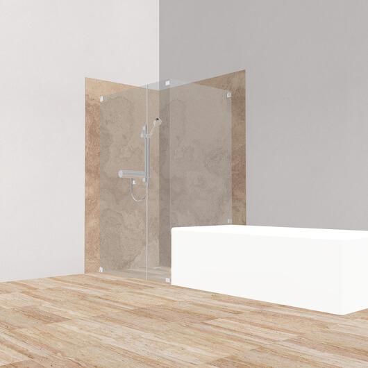 Sprinz bietet mit dem 3D-Duschenkonfigurator einzigartige möglichkeiten.