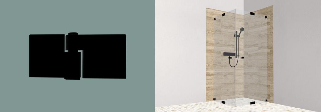 SPRINZ Konfigurator Doppelbild Omega BlackEdition