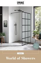 SPRINZ World of Showers