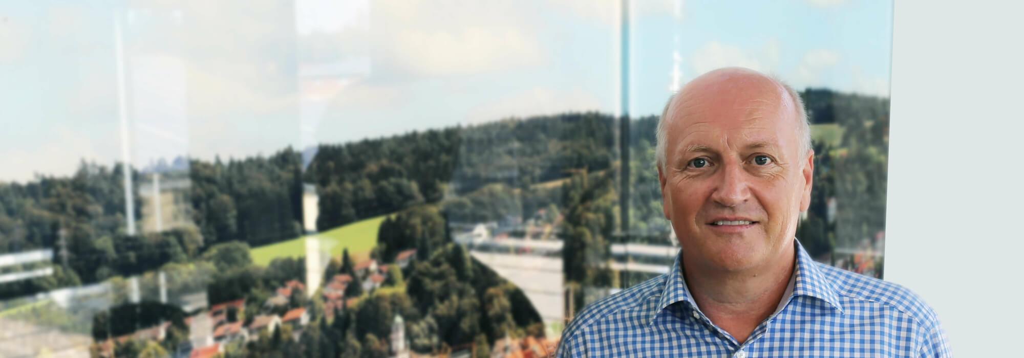 Heiko Gütschel: SPRINZ Interior retailer for Hesse and Bavaria North