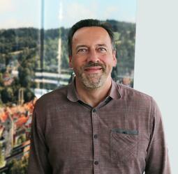 Jens Wedekind