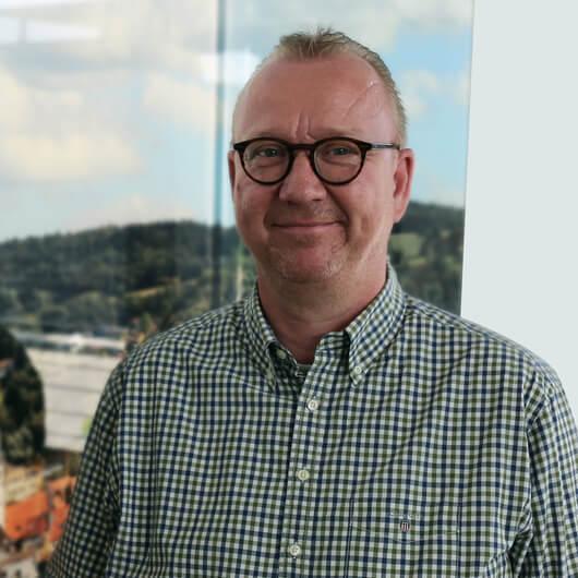 Stefan Lestin, Handelsvertretung Bauelemente für Nordrhein-Westfalen