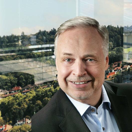 Frank Grundmann, Handelsvertretung Bauelemente für Belgien, Niederlande und Frankreich