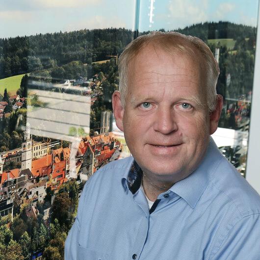 Heiko Meyer, Handelsvertretung Bauelemente für Hamburg und Schleswig-Holstein