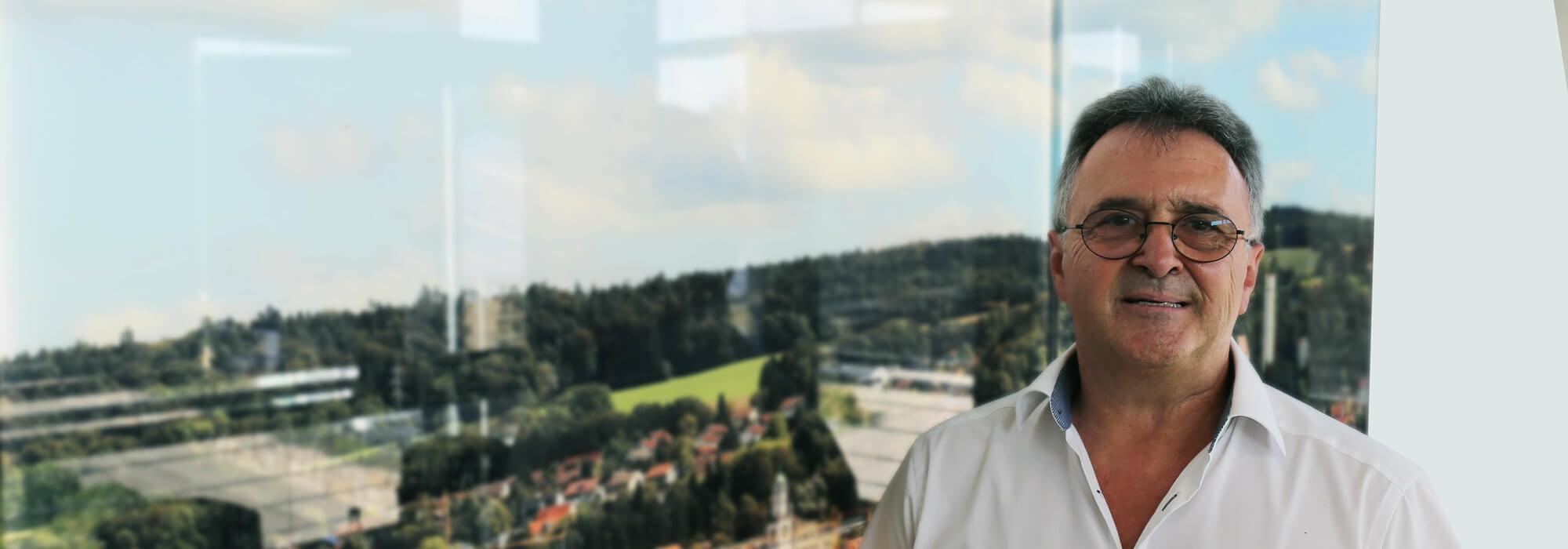 Werner Kronenberger: SPRINZ Interieur Handelsvertretung Baden-Württemberg, Saarland, Rheinland-Pfalz und Luxemburg