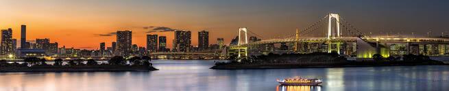 Skyline Tokyo | 0441