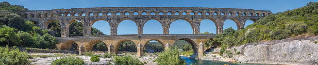Pont du Gard | 0447